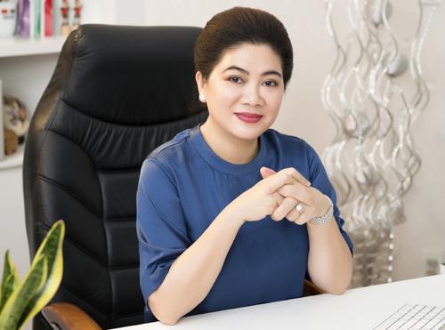 Bà Đỗ Thị Kim Liên có nhiều đóng góp trong việc thúc đẩy hợp tác Việt Nam - Nam Phi.