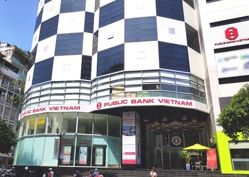 PBVN chi nhánh TP HCM tại địa điểm mới tầng trệt, tòa nhà Zen Plaza, số 54-56 Nguyễn Trãi, phường Bến Thành, quận Nhất, TP HCM.