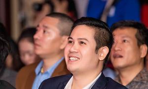 Doanh nhân Phạm Văn Tam làm 'cá mập' trong Shark Tank mùa 3