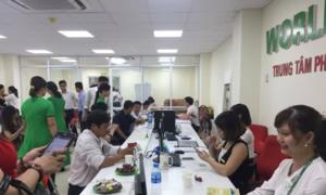 Trung tâm hỗ trợ tài chính World Of Bank mở thêm chi nhánh