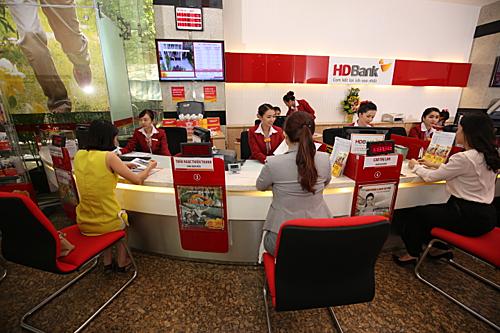 HDBank tổ chức đại hội cổ đông vào ngày 23/4.