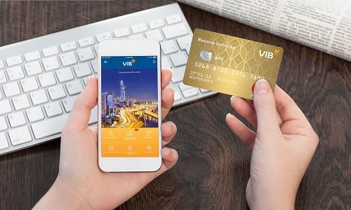 Chiến lược phát triển mảng thẻ giúp VIB nhận giải thưởng Ngân hàng phát hành thẻ tín dụng tốt nhất của Việt Nam 2018 từ tạp chí Global Banking & Finance Review