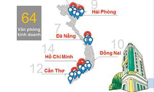 Cathay Việt Nam khai trương 4 văn phòng mới trong quý một