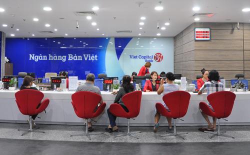 Ngân hàng Bản Việt tăng trưởng ổn định trong quý I/2019.