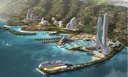 Đề nghị làm rõ phương án vốn của dự án tháp 88 tầng tại Vân Đồn