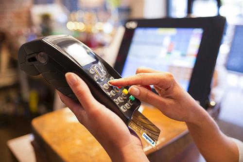 Napas đẩy mạnh các giải pháp thúc đẩy thanh toán không dùng tiền mặt tại Việt Nam.