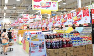 MM Mega Market giảm giá đến 49% dịp lễ 30/4