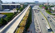 Nhật muốn Việt Nam đẩy nhanh thanh toán cho nhà thầu dự án metro số 1
