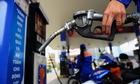 'Quỹ bình ổn giá xăng dầu đang bị lạm chi'