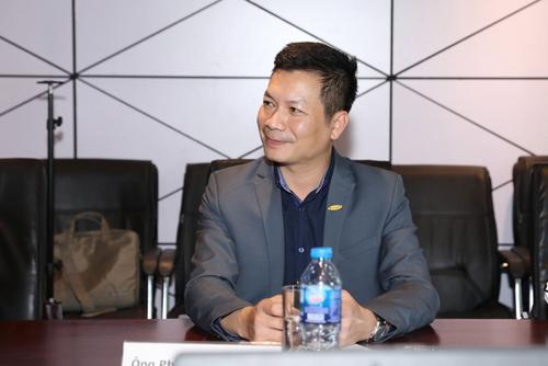Tham gia sự kiện, Shark Hưng sẽ chia sẻ những thông tin hữu ích về thị trường bất động sản.