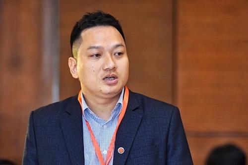 ông Nguyễn Đình Lợi, Chuyên viên Cục Kiểm soát Thủ tục hành chính, Văn phòng Chính phủ