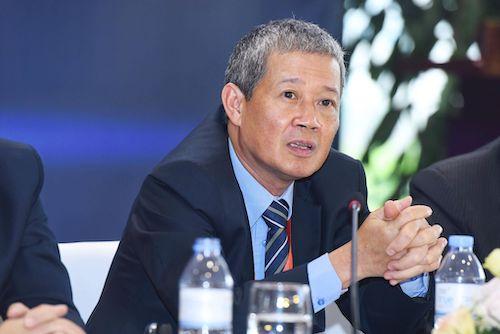 Ông Nguyễn Thành Hưng - Thứ trưởng Thông tin & Truyền thông. Ảnh: Giang Huy