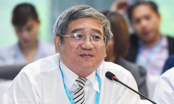 Ông Bùi Quang Ngọc - Phó chủ tịch HĐQT FPT. Ảnh: Giang Huy.
