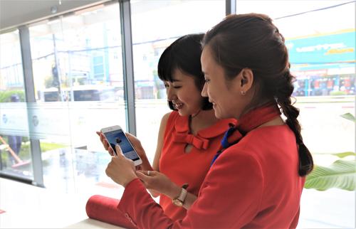 Việc thanh toán bằng ví điện tử ngày càng phổ biến và mở rộng với nhiều lĩnh vực.