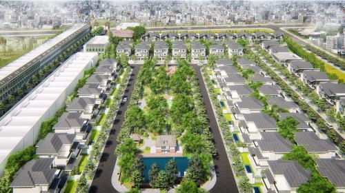 Tiềm năng sinh lời khi đầu tư đất nền dự án Phổ Yên Residence - 2