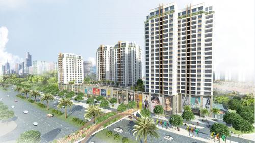 Udic Westlake hứa hẹntrở thành nơi an cư phù hợp và kênh đầu tư sinh lời dài hạn cho các khách hàng.