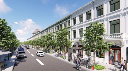 Giá mỗi m2 đất nên tại dự án Phổ Yên Residence được chủ đầu tư giao bán từ 7 triệu đồng.