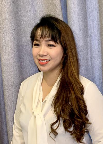 Bà Nguyễn Thị Hoa - Tân Chủ tịch HĐQT Công ty Cổ phần Fiditour.