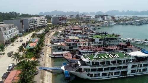 Năm điểm nhấn tạo nên giá trị tại Tuần Châu Marina