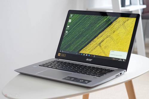 Sắm laptop Acer Swift, rinh nhiều quà tặng cùng xe máy Vision tại Thế Giới Di Động - Chị ơi, xin bài edit ạ - 1