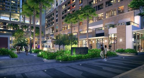Các tiện ích nội khu là một trong những yếu tố hàng đầu quyết định khả năng cho thuê của một căn hộ dịch vụ.