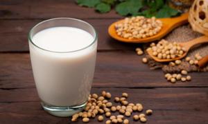 Bán sữa đậu nành 3 năm, gọi vốn được 5 triệu USD