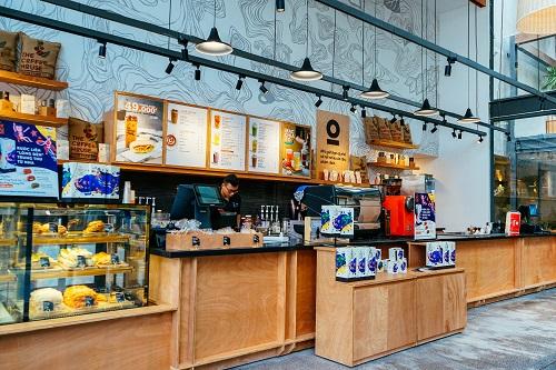 CEO The Coffee House: Chất lượng cao là đầu ra duy nhất cho cà phê Việt - 1