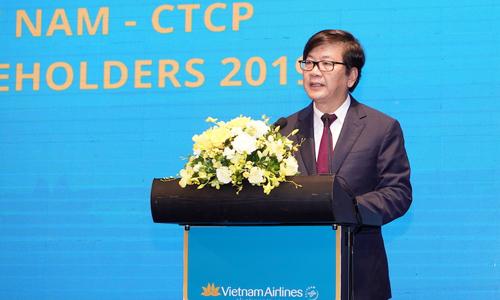 'Từ 2020, lương phi công Vietnam Airlines sẽ bằng 90% các nước Đông Nam Á'