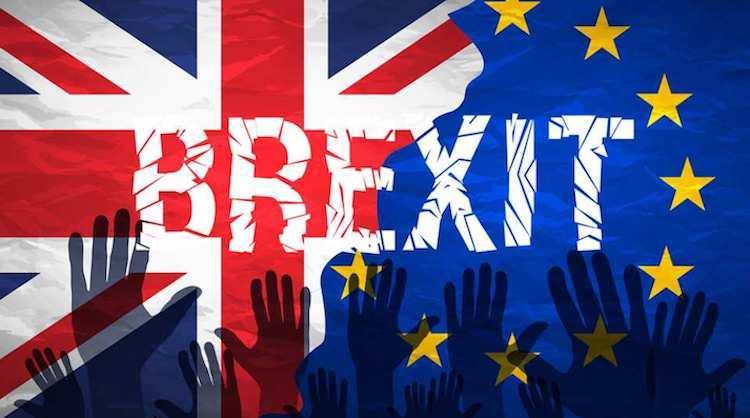 Tranh thủ trước Brexit