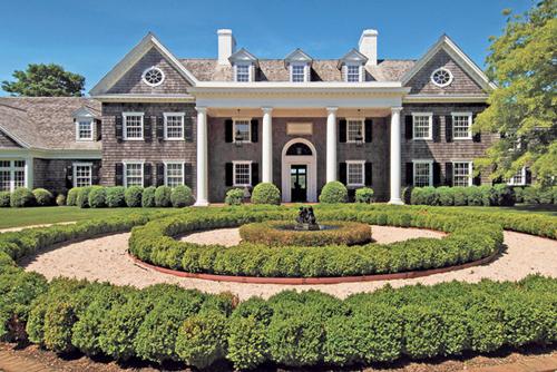 Ngôi nhà rao bán với giá 28 triệu USD tại số 27, Gin Lane, Southampton.