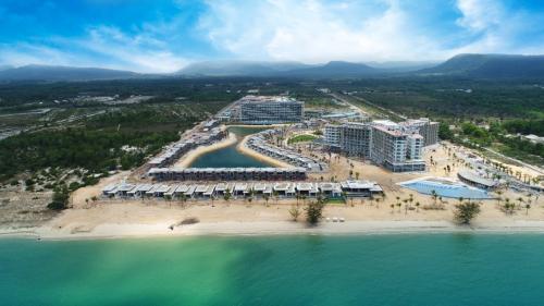 Mövenpick Resort Waverly Phú Quốc dự kiến vận hành thử vào tháng 7/2019