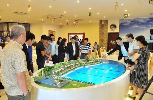 Các dự án shophouse tại Kiên Giang được nhiều nhà đầu tư săn đón.