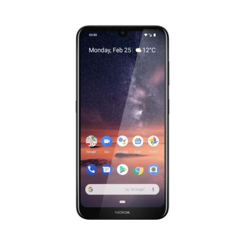 Nokia 3.2 sắp ra mắt thị trường.