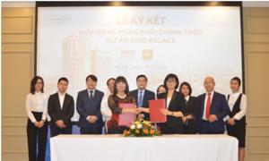 HPI Group phân phối chính thức dự án King Palace.
