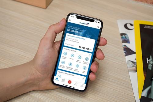 Gói tài khoản thanh toán VietinBank tích hợp trên VietinBank iPay.