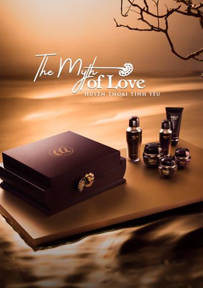 Embellir là bộ sản phẩm mang lại danh tiếng cho thương hiêu mỹ phẩm Menard.