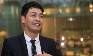 MC Phan Anh: 'Tôi trưởng thành từ hoạt động cho cộng đồng'