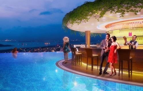 Uy tín thương hiệu quốc tế của Wyndham by Ramada Ha Long Bay View - 2