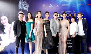 NTK Võ Việt Chung công bố dự án Miss Ocean Vietnam 2019