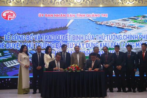 Các dự án nghỉ dưỡng hưởng lợi từ khu kinh tế Đông Nam Quảng Trị - 1