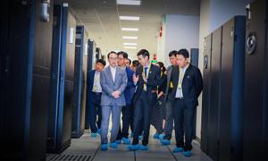CMC Telecom vào đề cử giải thưởng viễn thông châu Á 2019