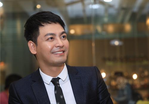 Phan Anh: Tôi trưởng thành từ hoạt động cho cộng đồng