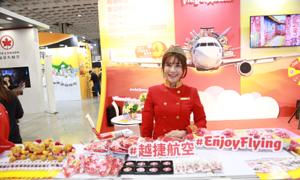 Vietjet tung 200.000 vé khám phá Đài Loan giá 0 đồng