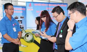 PV Gas ưu tiên chính sách lao động và phát triển nguồn lực