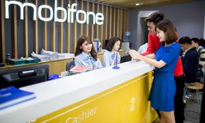 MobiFone có số thuê bao rời mạng thấp nhất trong 3 nhà mạng lớn