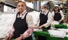 Hơn 75 tuổi vẫn đi làm sắp là điều bình thường tại Nhật Bản
