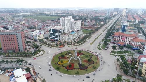 Him Lam Green Park đón nhu cầu thuê nhà của chuyên gia nước ngoài tại Bắc Ninh