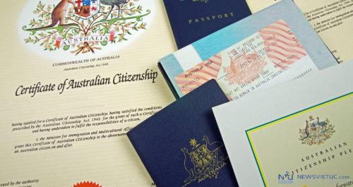 Doanh nhân Việt nên đọc tin này để không bỏ lỡ cơ hội đầu tư định cư Úc (xin bài edit)