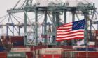 Trump: 'Thỏa thuận với Trung Quốc không thể là 50-50'