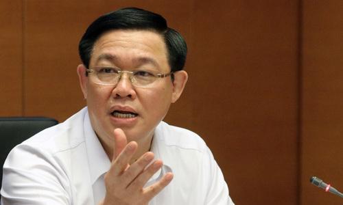 Phó thủ tướng lý giải việc tăng giá điện vào dịp nắng nóng